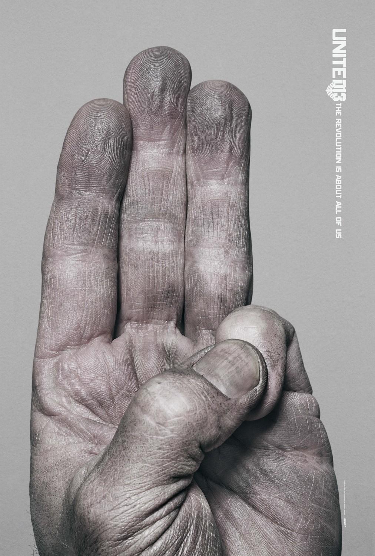 Foto de Todos los carteles de 'Los Juegos del Hambre: Sinsajo - Parte 2' (5/29)