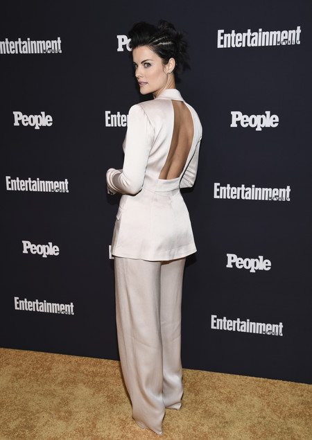 Jaimie Alexander people entertainment weekly fiesta look estilismo outfit