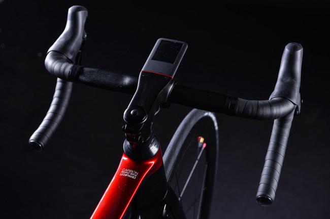 Speedx Leopard Smart Road Bike 03