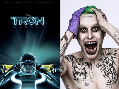 Disney prepara un reboot de 'TRON' con Jared Leto