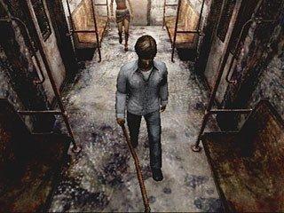 Silent Hill, la película