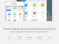 ¿Quieres 1 TB por 20 euros al mes? Desvelados los precios finales del nuevo iCloud