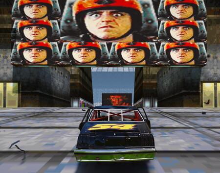 Guía Wreckfest: cómo acceder a los circuitos del evento Carmageddon y desbloquear el mítico coche Red Eagle