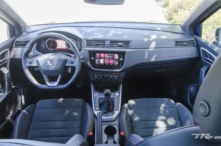 Seat Arona 2020 Prueba 002
