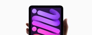 Apple iPad Mini (2021): el iPad más pequeño experimenta el mayor cambio de diseño en años