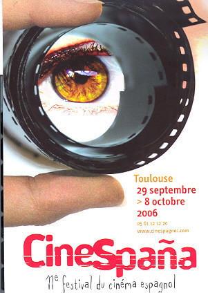 Comienza CineSpaña, XI Festival de Cine Español de Toulouse