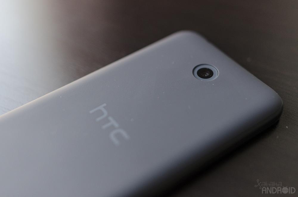 Foto de HTC Desire 510, diseño (16/22)
