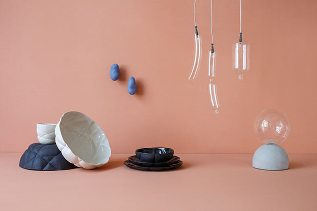 01 So Sage Lamps By Sam Baron Are Inspired By Real Food And Look Like In A Meat Shop