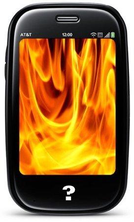 HTC abandona la puja por Palm