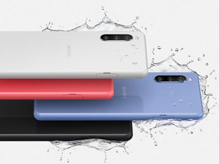 Sony Xperia 10 III Lite: un gama media con pantalla OLED, 5G y telefoto a pesar del apellido Lite