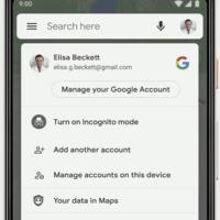 El modo incógnito salta de Chrome a Google Maps para que tu actividad sea más privada
