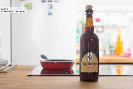 La Trappe Jubilaris XXV. Cata de cerveza