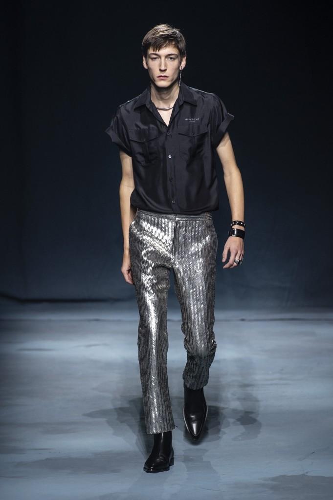 Foto de Givenchy primavera 2019 (54/73)