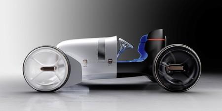 Vision Mercedes Simplex 7