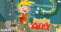 'Amazing Alex' para iOS: análisis