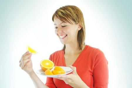 Diez consejos para una alimentación sana en el embarazo