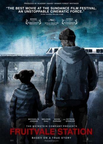 'Fruitvale Station', cartel y tráiler de la triunfadora en Sundance