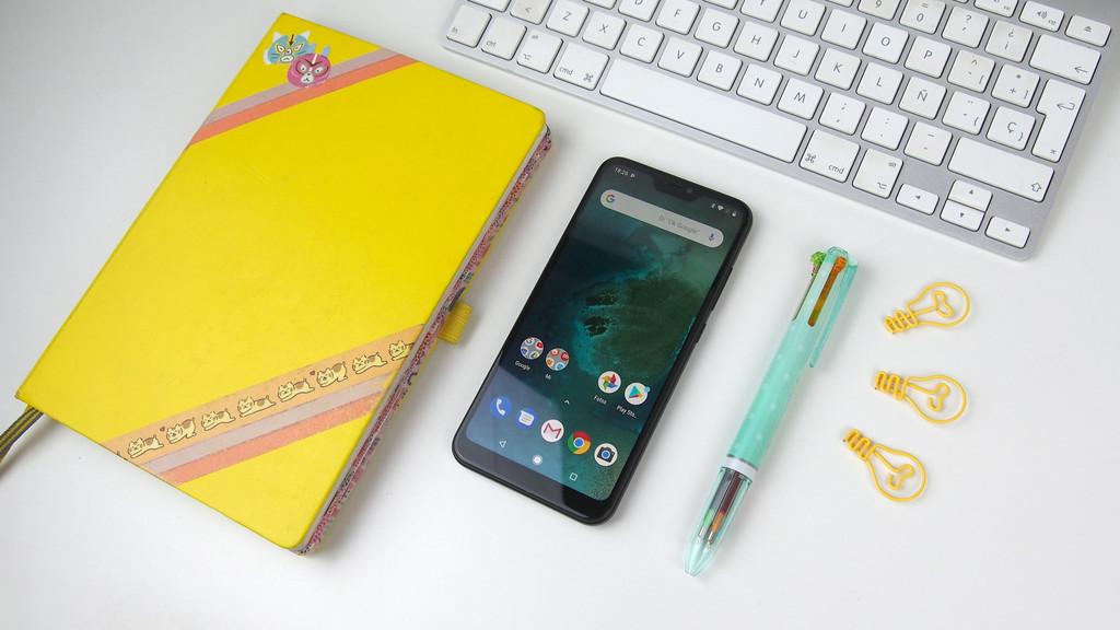 Xiaomi Mi A2 Lite, análisis: el superventas en la sombra