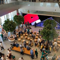 Foto 18 de 28 de la galería apple-store-passeig-de-gracia-1 en Applesfera