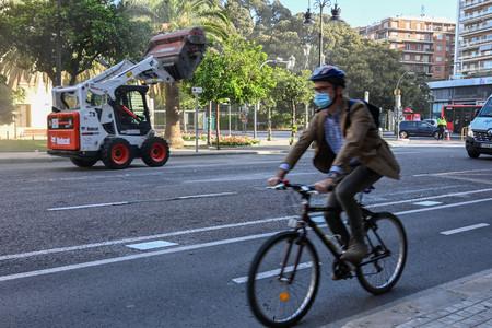 El sector de las bicicletas pide al Gobierno ayudas para fomentar la compra de cara a la movilidad urbana tras la pandemia