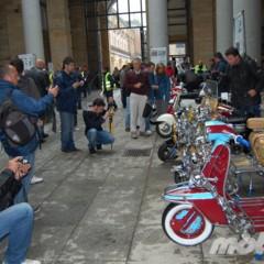 Foto 5 de 31 de la galería euro-lambreta-jamboree-2010-inundamos-gijon-con-scooter-clasicas en Motorpasion Moto