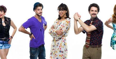 Los 'Fenómenos' aterrizan el martes 27 en Antena 3