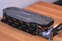 NVidia GTX 680 'SuperOverclock' de Gigabyte y su curiosa refrigeración