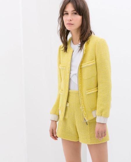 Aprovecha las últimas rebajas de Zara e invierte para el otoño
