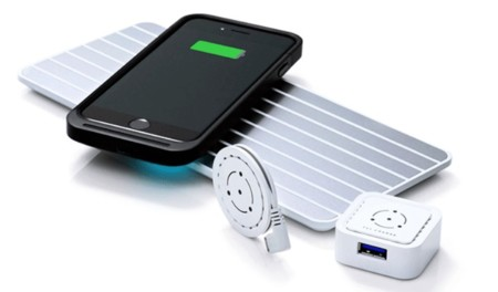 El cargador inalámbrico FLI Charge facilita el acceso a esta opción a todos los smartphones
