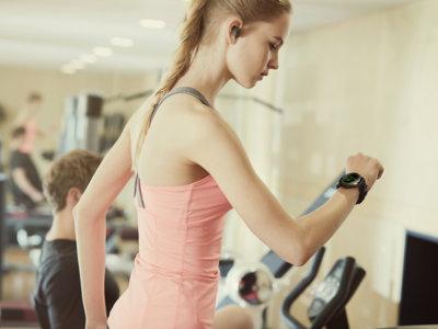 Todo que la tecnología puede hacer por ti ahora que de verdad verdad verdad te vas a poner a hacer deporte