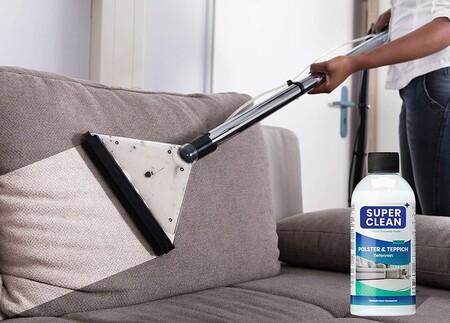 Limpiador concentrado