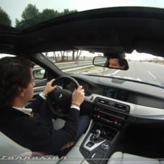 Foto 120 de 136 de la galería bmw-m5-prueba en Motorpasión