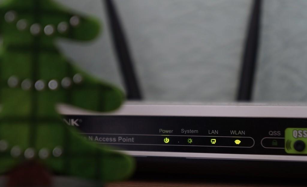 Este algoritmo usa la señal Wi-Fi para detallar las personas que hay en una habitación