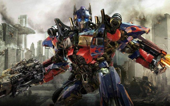 'Transformers 4'