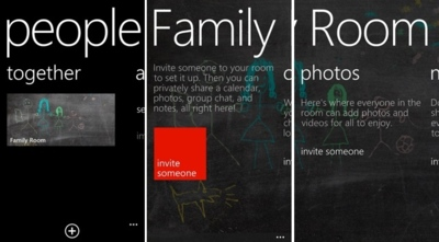 La SDK de Windows Phone 8 confirma la existencia de la herramienta Rooms