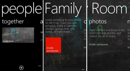 La SDK de Windows Phone 8 confirma la existencia de la herramienta Rooms