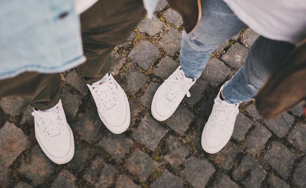 Las mejores ofertas en zapatillas Reebok para aprovechar el 25% de descuento (por tiempo limitado): Classic o Club C más baratas