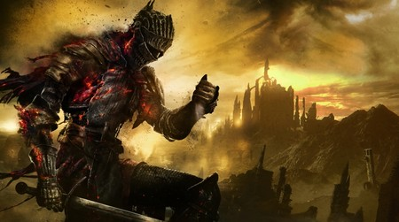 Esta será la estupenda edición de la trilogía Dark Souls de 400 euros que no verás en occidente