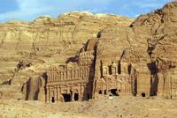 Jordania: descubren un templo moabita construido hace 3.000 años