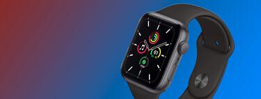 El Apple Watch SE de 44 mm está rebajado a 300 euros en TuImeiLibre: corazón de Series 5 y altímetro siempre activo