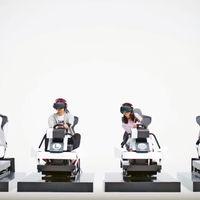 De forma sorpresiva Nintendo anuncia su primer juego de realidad virtual para HTC Vive: 'Mario Kart Arcade GP VR'