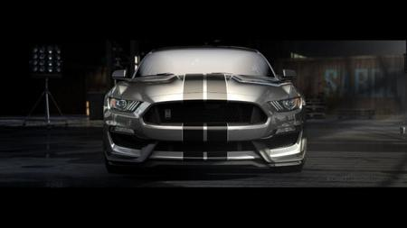 Mustang Shelby Gt350 2015 (2) 5