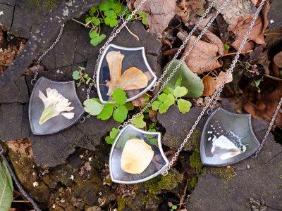 No hay nada más bonito que la Naturaleza, excepto quizá estas joyas que la capturan