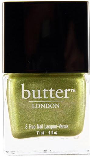 Foto de La colección de butter London para el verano: un poco de cada color (2/5)