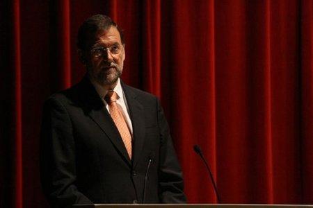 Rajoy asegura que trabaja para que Internet sea un instrumento de transparencia