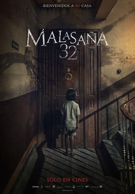 Cartel Malasana 32
