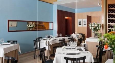 Restaurante Eslava Sevilla 327