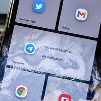 Factor Launcher, una interfaz minimalista para quien eche de menos Windows Phone