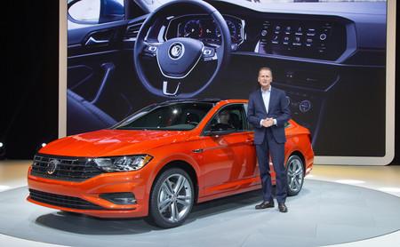 Conocimos al Volkswagen Jetta 2019 en persona: esto sabemos sobre su lanzamiento en México