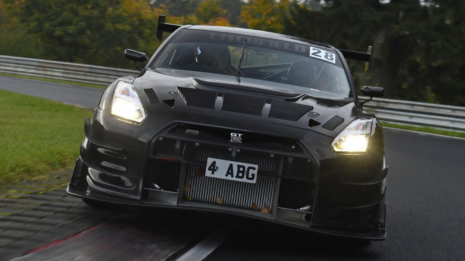 Foto de Litchfield LM1 RS GT-R (1/31)